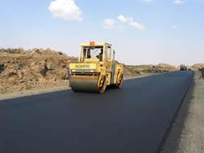 Development of Patan - Deesa Road Km. 95/5 to 134/325 S.H. No. 7 (Pravasipath)
