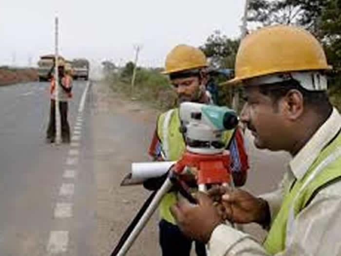 Improvement of various road under Nabard Yojana RIDF - 14 Ta. Dhandhuka  Dist. Ahmedabad Package No. AHD/NBD/02