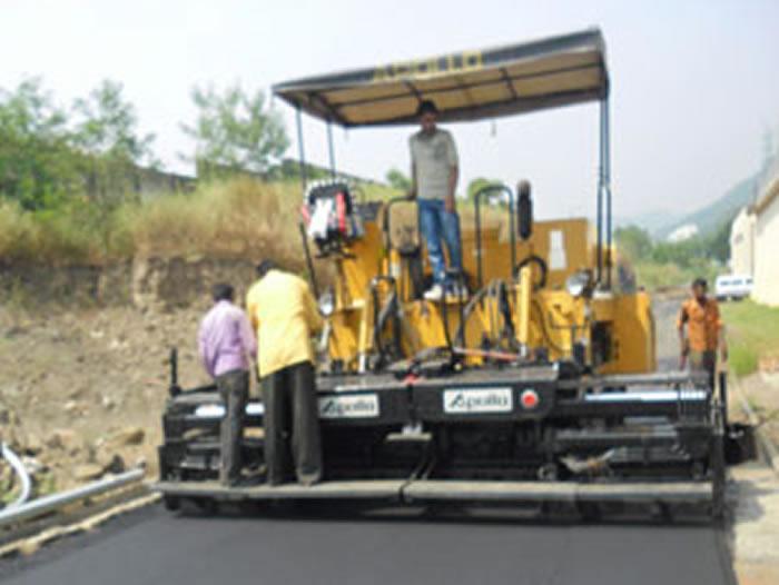 Koth - Arnej - Jawaraj - Gundi Road Km. 0/0 to 14/600. (Widening existing 7.0 mt. to 10.0 mt., C. D. Work and other work)