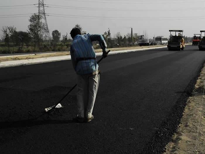 Periodical Renewal to Km. 162/0 to 169/0 (Up Lane) & 148/5 to 169/0 (Down Lane) & 175/6 to 181/925 (Down Lane) of N.H.8A Section: Sayla-Chotila-Bamanbore Bagodara - Limbdi - Bamanbore Road. (Four Lane)